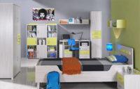 Barevný dětský pokoj Arilda 2