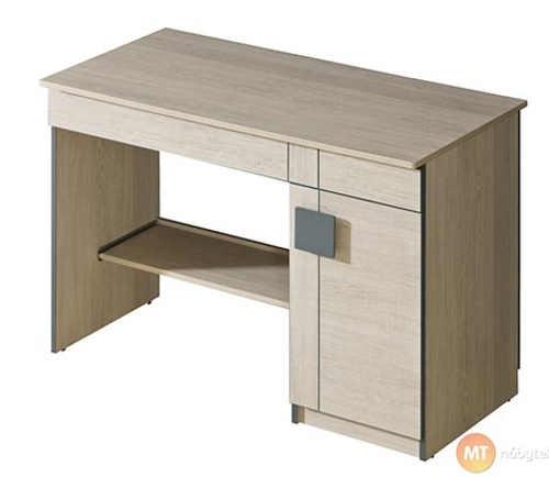 Dětský psací stůl s úložným prostorem