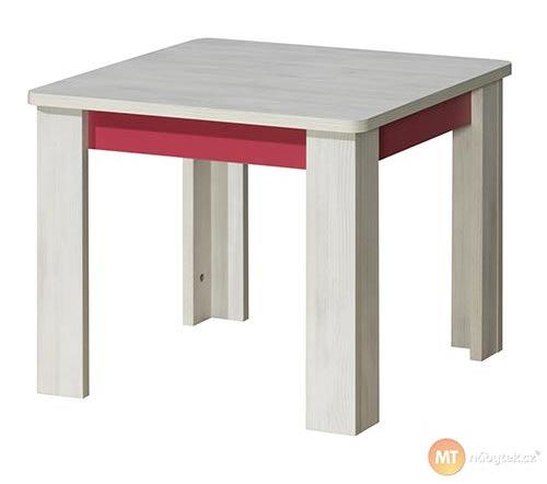 Kvalitní dřevený dětský stoleček