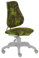 Dětská rostoucí židle v moderním designem