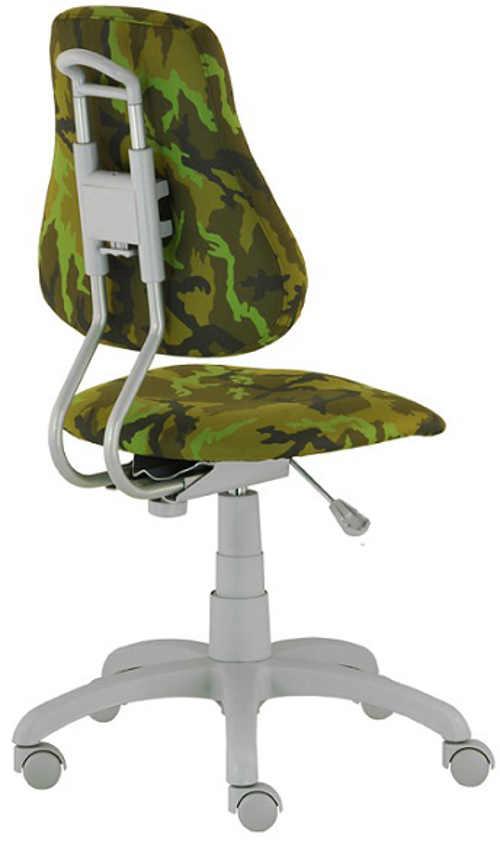 Efektivní a funkční dětská židle