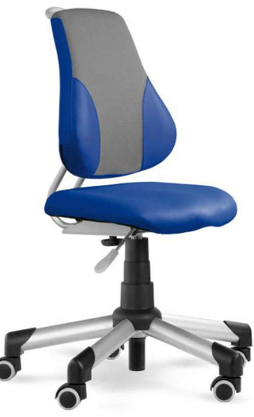 Rostoucí dětská židle z kvalitního materiálu