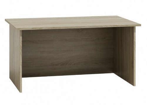 Jednoduchý psací stůl bez zásuvek
