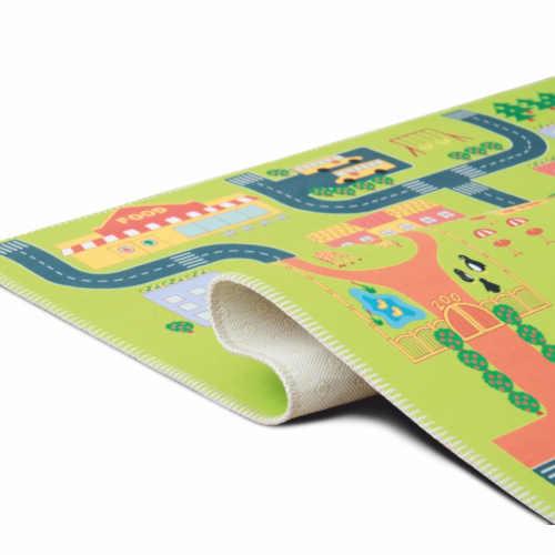 kvalitní koberec v moderním provedení