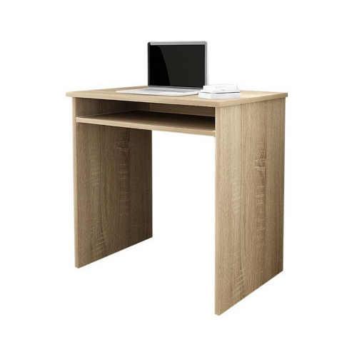 praktický počítačový stůl v minimalistickém stylu