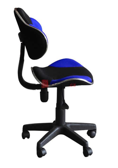 židle ke stolu výškově nastavitelná