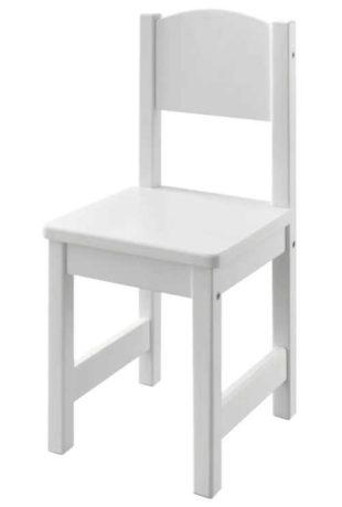 Dětská židle z kvalitního dřeva