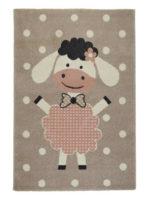 Dětský kusový koberec s veselým motivem