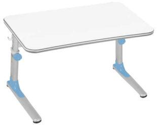 Rostoucí stůl s náklonem desky