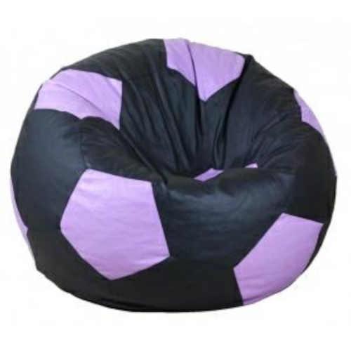 dětský vak sedací fotbalový míč