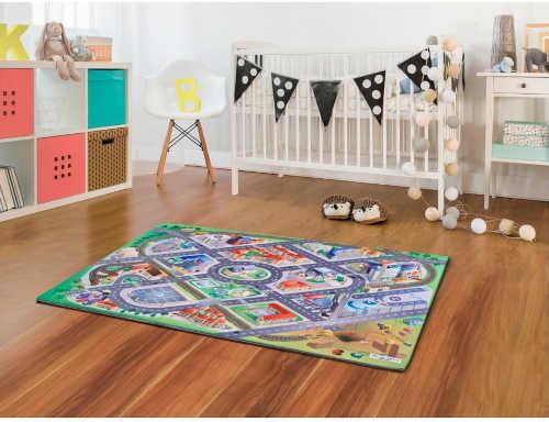 koberec do dětského pokoje