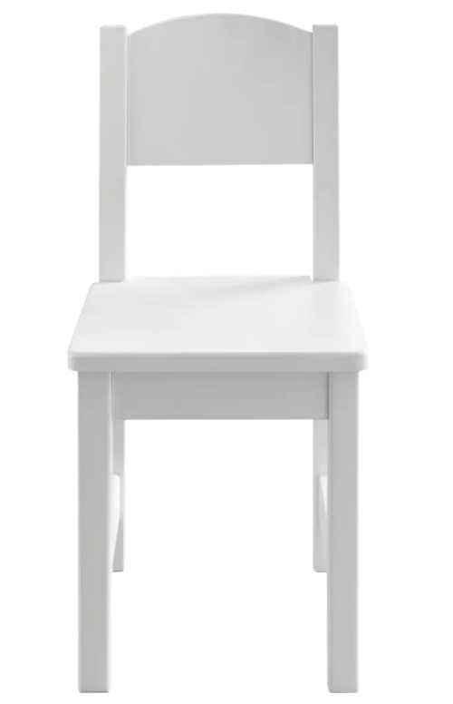 židle pro děti ke stolování
