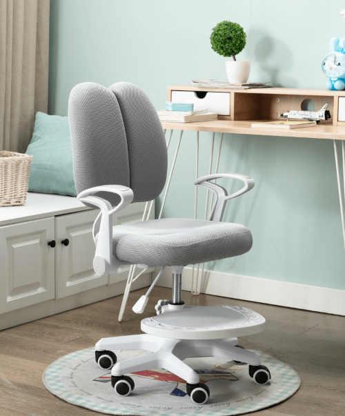 Dětská moderní rostoucí židle