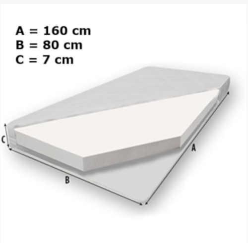 postel pro kluky s matrací a roštem