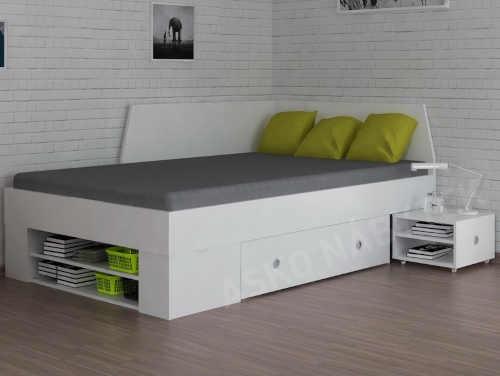 postel v kvalitním provedení