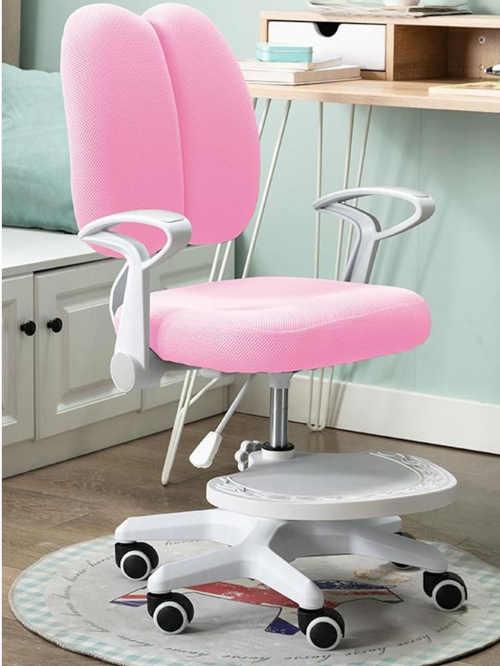 rostoucí dětská židle v moderním provedení