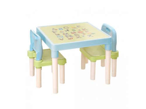 Dětský set 1+2 v barevném provedení