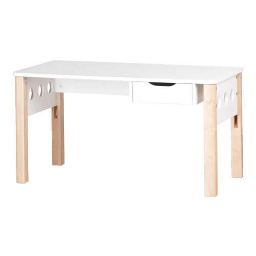 Moderní psací stůl s nastavitelnou výškou