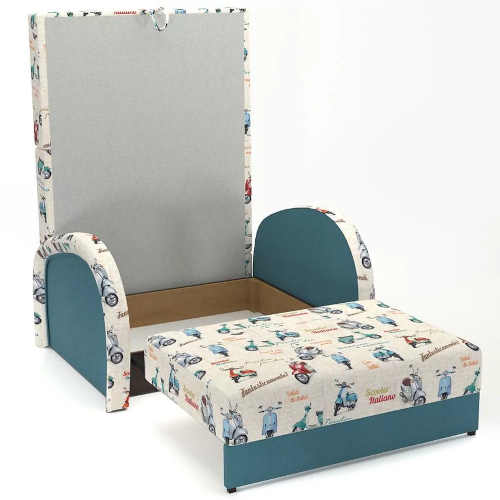 sofa kaja rozkládací s úložným místem