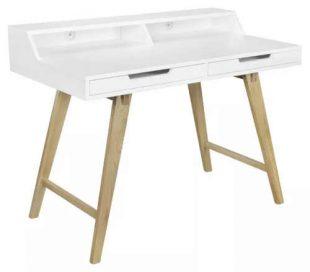 Psací stůl v moderním a praktickém provedení