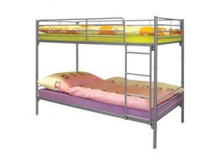 Rozložitelná dětská patrová postel