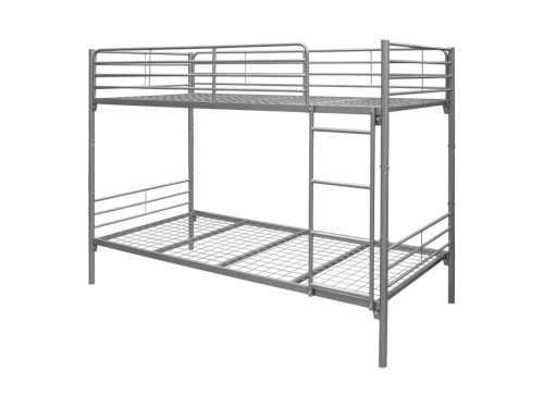 patrová postel rozložitelná na dvě postele