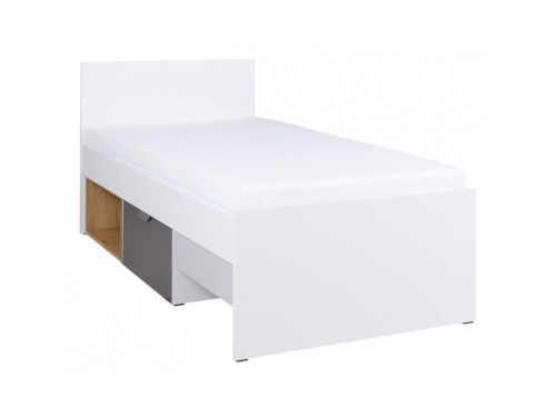 dětský pokoj Jurek postel